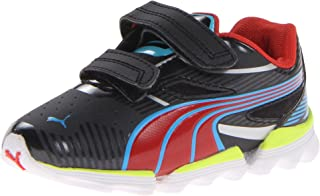 PUMA Walleri Running Shoe (Toddler/Little Kid)