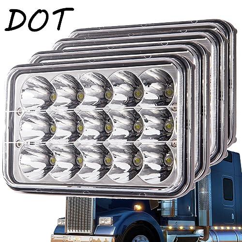 Freightliner LED Lights