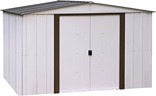 Best metal shed 10 x 8 Reviews