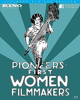 Pioneers: First Women Filmmakers [Blu-ray]