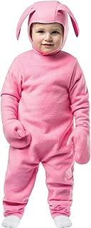 Rasta Imposta Christmas Bunny Childrens's Costume Infant