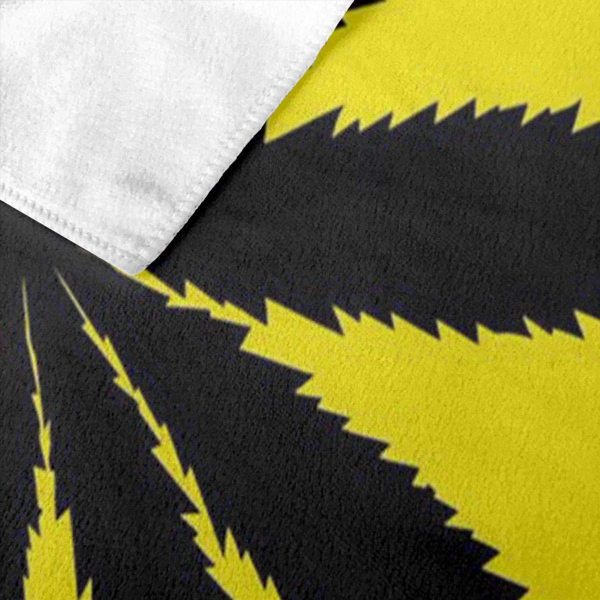 Microfiber Marijuana Leaf Weed Cannabis Rasta Colors Quick Dry Swim Mens Shorts Sporty