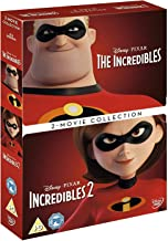 Incredibles 1 & 2 2018