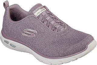 Skechers Womens 12822 Burn Bright Size: