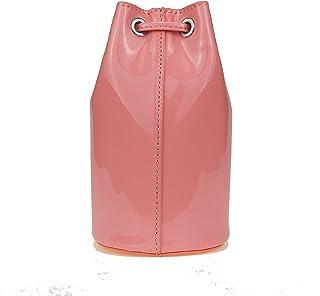 2018 new fashion luxury handbag brand designer PU leather personalized bucket bag waterproof beach shoulder bag sac a