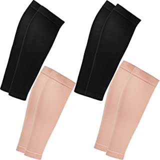 Best compression calf sleeves near me Reviews