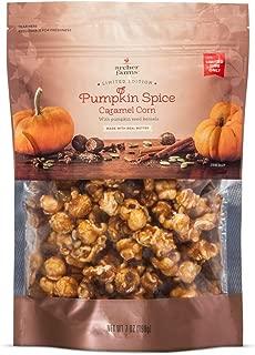 Archer Farms Pumpkin Spice Caramel Corn with Pumpkin Seed Kernels - 7oz (pack of 1)