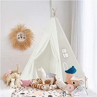 family teepee tent