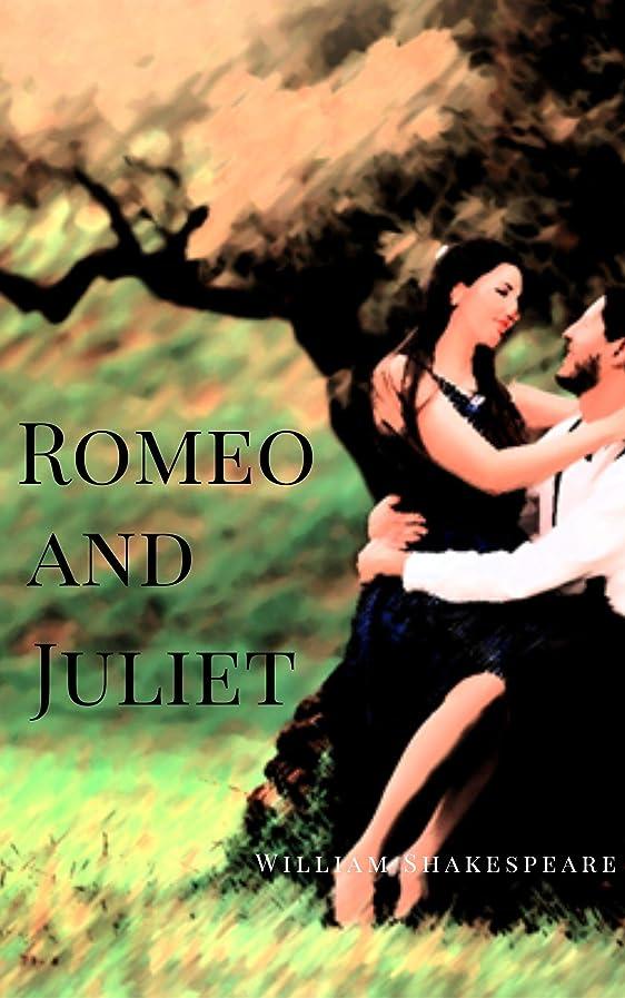 バングコーデリア思われるRomeo and Juliet (English Edition)