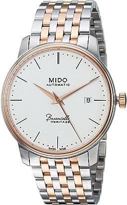 Mido - Baroncelli Heritage - M0274072201000