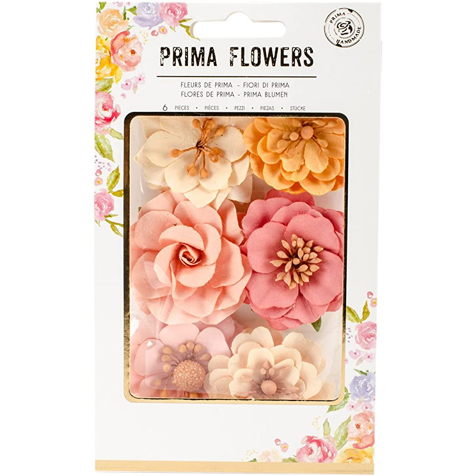 Prima Marketing Prima Flowers - Paradisia
