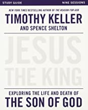 kings cross tim keller study guide