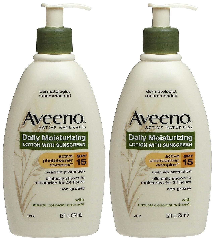 支店認める喜んでAveeno Active Naturals