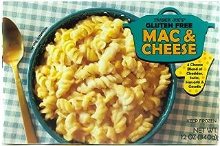 Trader Joe's Gluten Free Mac & Cheese (6 Pack)