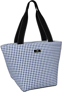 Scout Daytripper Shoulder Bag for Women, Lightweight Everyday Tote Bag or Beach Bag (Multiple Patterns Available)