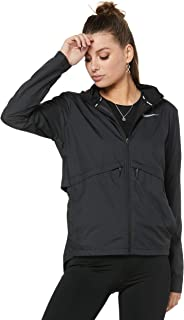 Nike Women's Essential Hooded Jacket