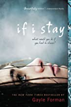 book of if i stay