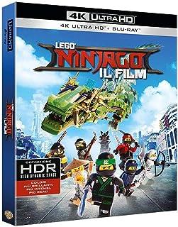 Lego Ninjago - Il Film (4K+Br)