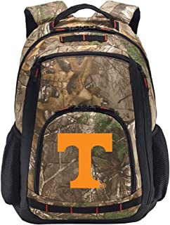FTH Tennessee Volunteers Active Camouflage Sunglasses