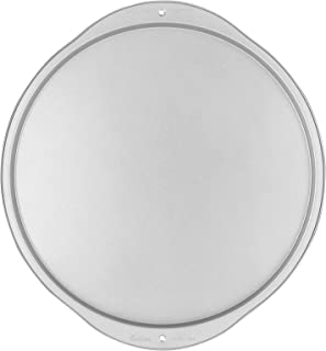 Wilton Pizza Pan, Silver, 12.25 inches, WT-2105-969