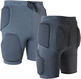 Forcefield Action Short c/w Pro Armour (X-Small)