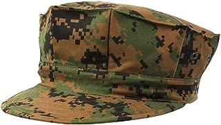 Rothco No Emblem 8 Point Cap