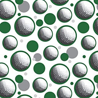 Best golf wrapping paper Reviews
