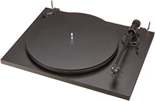 Pro-Ject Primary Phono USB Turntable (Black)