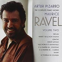 Complete Works Of Ravel V