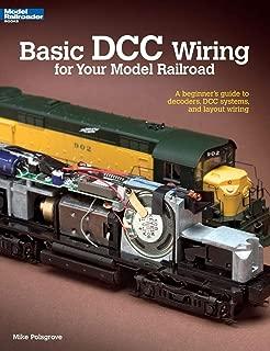 model railroad dcc basics