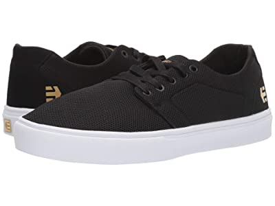 etnies Stratus (Black/White) Men