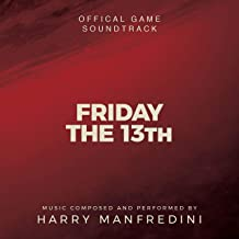 Friday the 13th: The Game (Official Game Soundtrack)