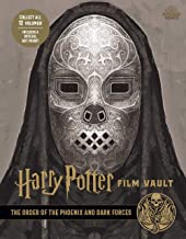 Harry Potter: The Film Vault. The Order of the Phoenix and Dark Forces - Volume 8
