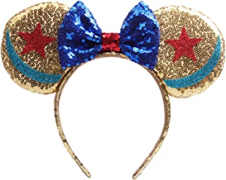 unique mickey mouse ears