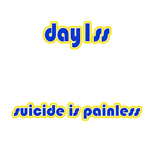 painless way to suicide