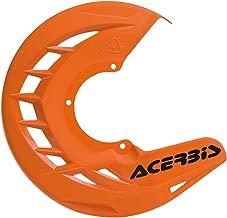 Acerbis 2250240237 Orange X-Brake Disc Cover