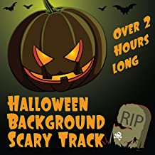 Halloween Background Scary Track