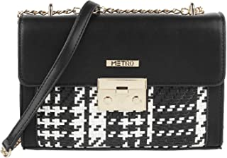 Metro Women's Handbag (Black)