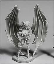 Reaper Miniatures Eilluvasheth, Succubus Queen#77496 Bones RPG D&D Mini Figure