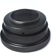 Pixco Lens Adapter For Kiev 60 kiev60 Pentacon 6 To M42 Screw Mount Adapter