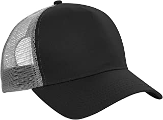 80f910d5 Amazon.co.uk: Black - Baseball Caps / Hats & Caps: Clothing
