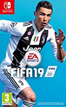 FIFA 19 (Nintendo Switch) UK IMPORT