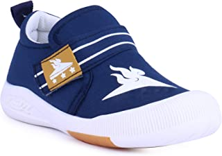 WMK Stylish Casual Shoes for Kids