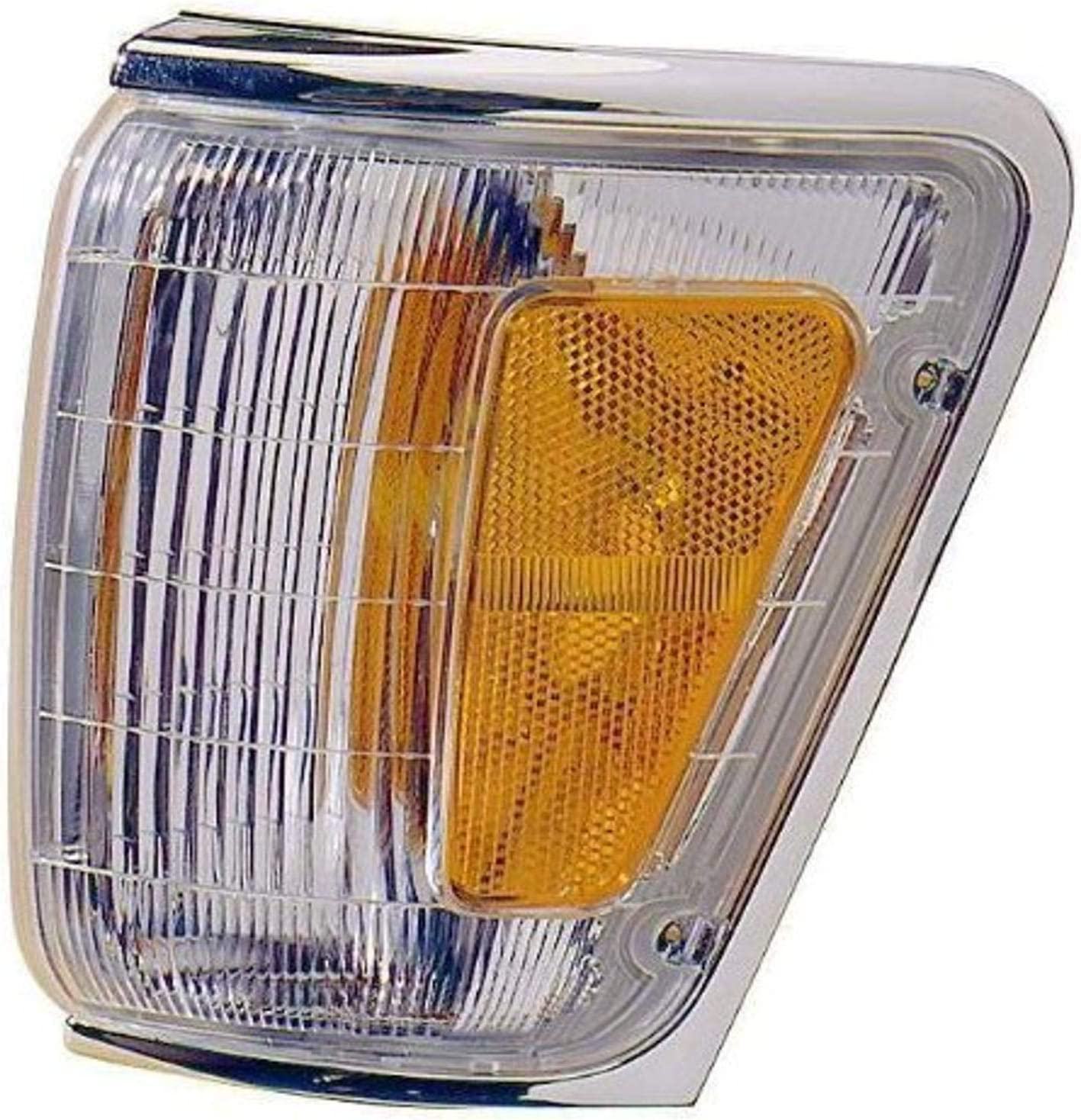 DEPO Sale price 312-1513R-AS1 Al sold out. Replacement Passenger Light Side Asse Parking