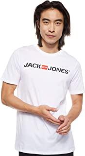 Jack & Jones Men's JJECORP LOGO TEE SS CREW NECK NOOS T-Shirt