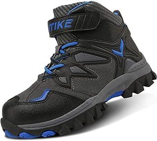 Kinderen Hilking Laarzen Outdoor Klimmen Trainers Reizen Sportschoenen Anti-slip Wandelaar Sneeuwlaarzen