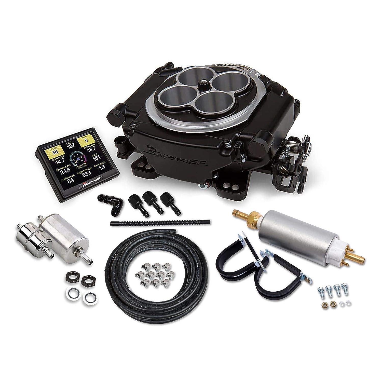 Holley 550-511k Sniper Efi Self-Tuning Master Kit