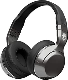 Skullcandy S6HBHY-516 Inalámbrico Bluetooth Over-ear Plata