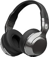Skullcandy Hesh 2 Wireless Over-Ear Headphone - Silver/Black