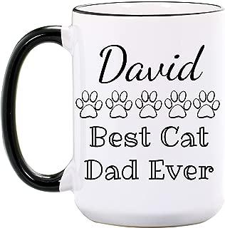 Best cat dad mugs Reviews